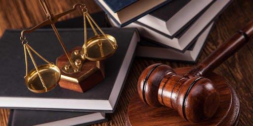2019.NOV- Curso de Perícia Judicial & Assistência Técnica - 2019 (40h)