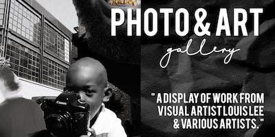 Photo & Art Gallery Presented By Louis Lee