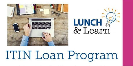 ITIN Lunch & Learn tickets