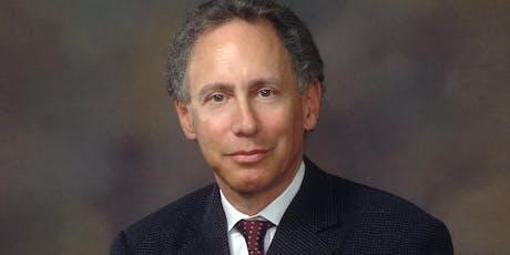 Robert Langer: From Microtechnology to Nanotechnology tickets