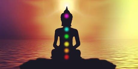 Free Meditation Class tickets