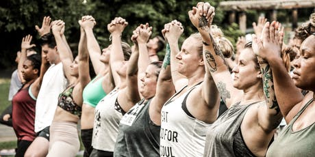 Yoga on The Promenade at Piedmont Park tickets