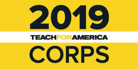 Teach For America New York 2019 Corps Closing Ceremony tickets