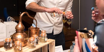 Prosecco and Gin Experience Leeds