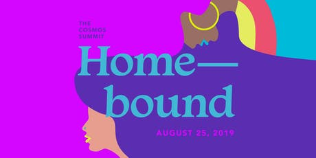 The Cosmos Summit: Home–bound tickets