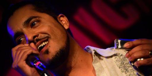Aki Kumar Band