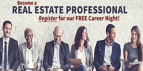 Real Estate as a Career tickets