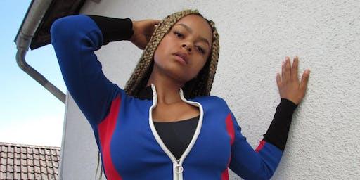 NEW Cambridge AfroBeat | Hip Hop | Contemporary Dance Class