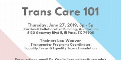 Trans Care 101