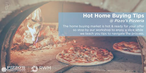 Calling All Future Home Owners! Join Us for Hot Home Buying Tips & Tricks
