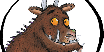 The Gruffalo Parent & Child Woodland Session 18m-8yrs