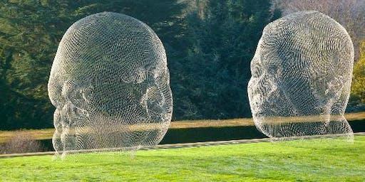 Inspire Days: Yorkshire Sculpture Park!
