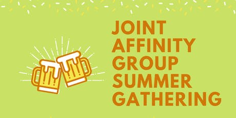 JAG Summer Gathering tickets