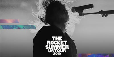 The Rocket Summer