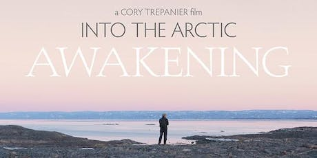 Into the Arctic Film Screening tickets
