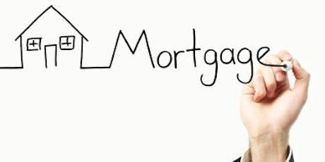 """Understanding the Life of a Mortgage Loan"" 3 Hour CE Free Lithonia tickets"