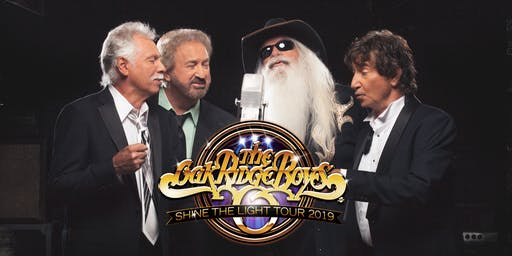 THE OAK RIDGE BOYS CONCERT