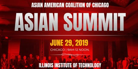 AACC AAPI Business Summit & Career Fair tickets