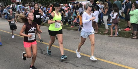 Charity Ride for Chicago Marathon  tickets