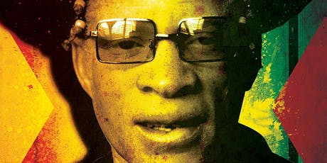 Yellowman/ Ras T Dubflex Int/ Ms BBC/ DJ Packy Malley tickets