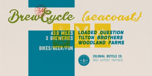 Brewcycle: Seacoast
