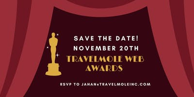 TravelMole Web Awards 2019