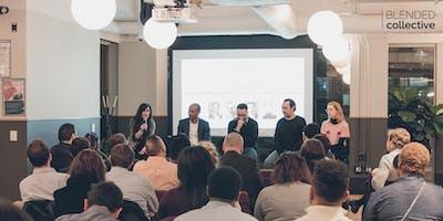 Blended: Diversity & Tech in Detroit