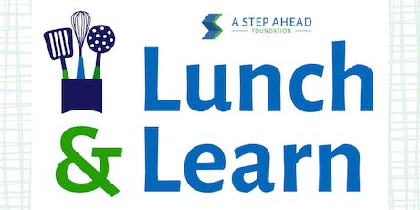 June Lunch and Learn tickets
