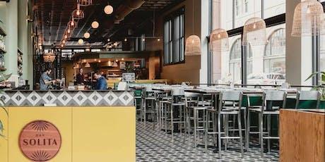 Network After Work Richmond at Bar Solita tickets