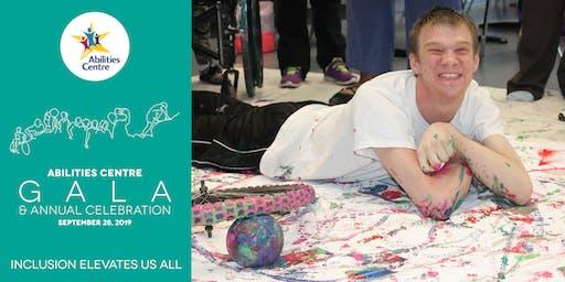 Abilities Centre Gala & Annual Celebration