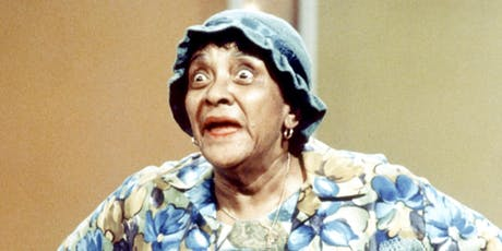 Moms Mabley: I Got Somethin' to Tell You tickets