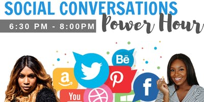 Social Conversations Power Hour Part 2