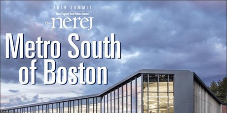 Metro South of Boston 2019 Summit tickets