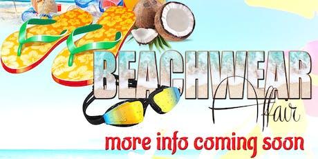 Beachwear Affair @ The Junction  tickets