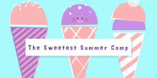 The Sweetest Summer Camp