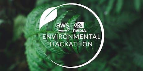 Environmental Hackathon tickets