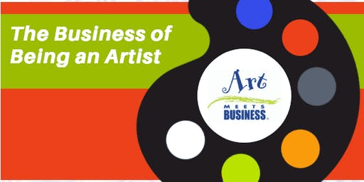 The Business of Being an Artist: Coaching with Sandra Xenakis