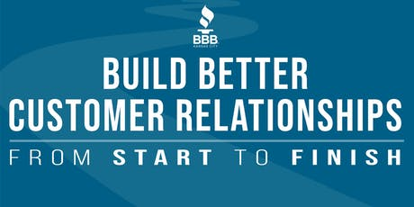 Build Better Customer Relationships tickets