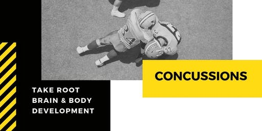 Brain and Body Workshop Presents: Concussions