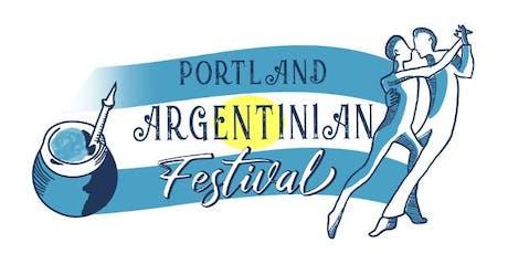 Portland Argentinian Festival tickets