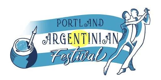 Portland Argentinian Festival