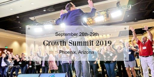 Growth Summit 2019