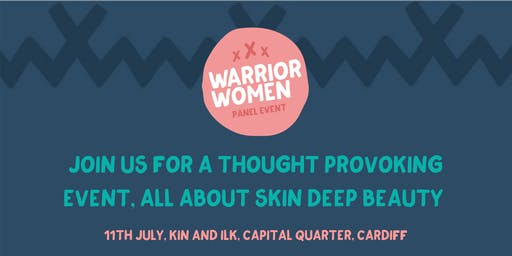 Warrior Women Events | Skin Deep Beauty