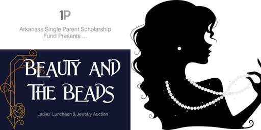 Beauty & The Beads - Johnson County