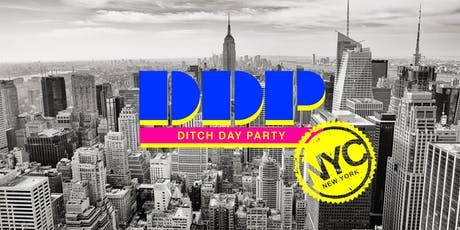 Ditch Day Party NYC tickets