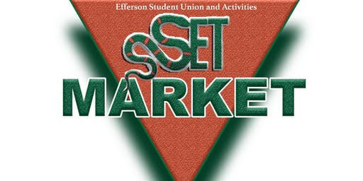 Set Market Vendors, October 4th, 2019