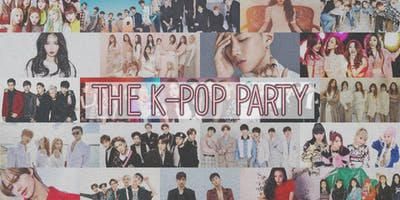 The K-Pop Party