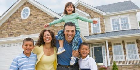 Become a Home Owner in 60 Days or Less!!! tickets