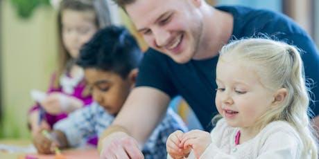 Dartmouth Child Care Tech Workshop tickets