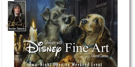 Summer of Disney - SATURDAY NIGHT tickets